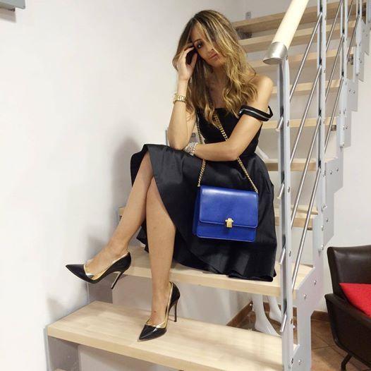 @myfantabulousworld wear décoletté @sergiolevantesishoes