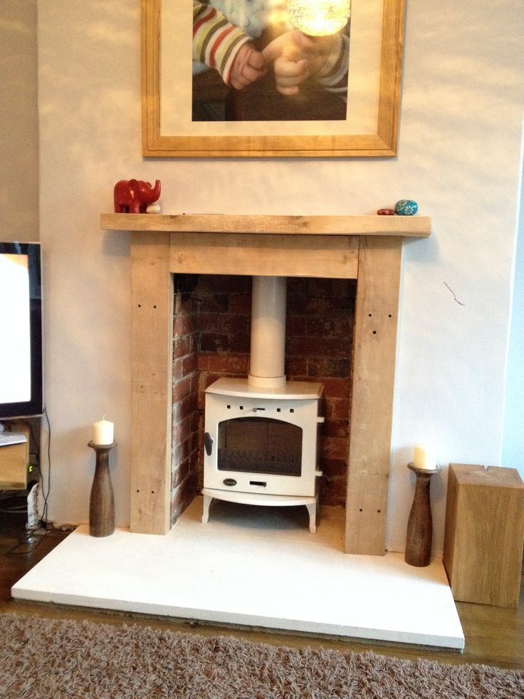 23 best Fireplace images on Pinterest | Fireplace ideas, Wood ...