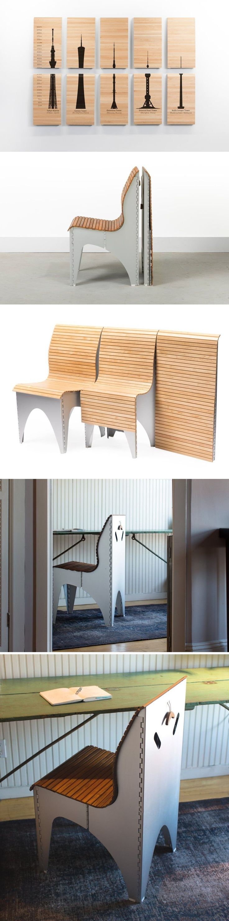 Best 25 Fold out chair ideas on Pinterest