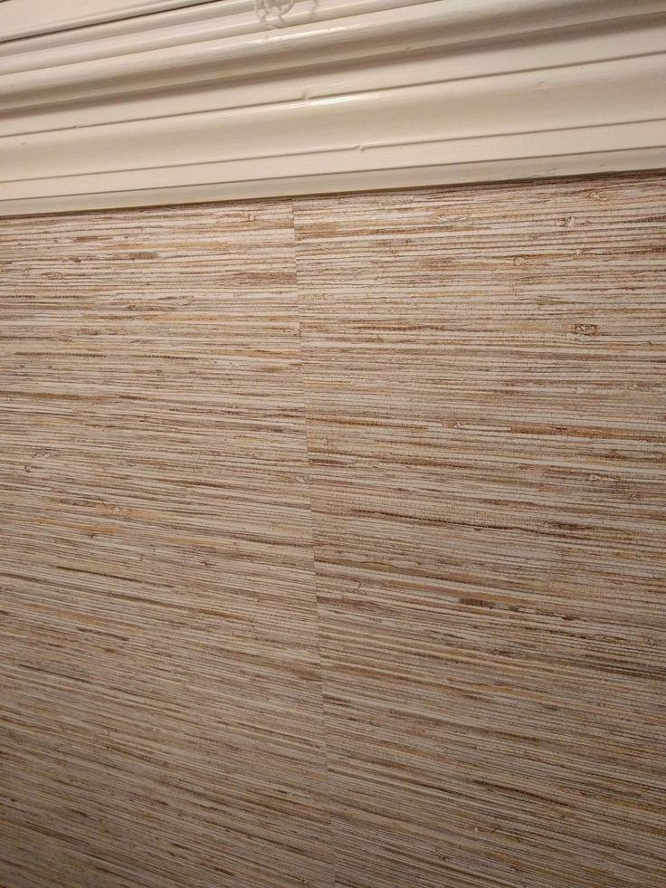 RoomMates Grasscloth Peel and Stick Wallpaper - - Amazon ...