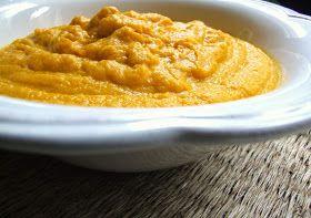 Une purée de carottes, c'est tout simple à faire mais pas toujours terrible. Aujourd'hui, je vous propose cette recette améliorée, qui est t...