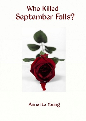 Book Cover 3 Who Killed September Falls?