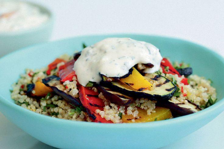 Veggieweek: 65 adressen om lekker vegetarisch te eten