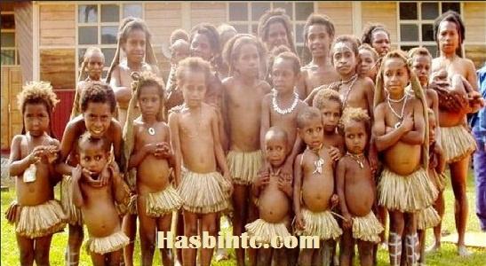Mengenal Budaya Suku Dani Papua