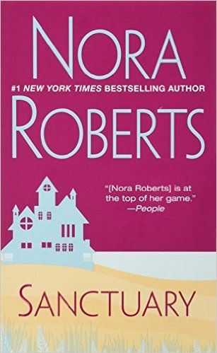 Recenzie: Sanctuarul de Nora Roberts (J.D.Robb)