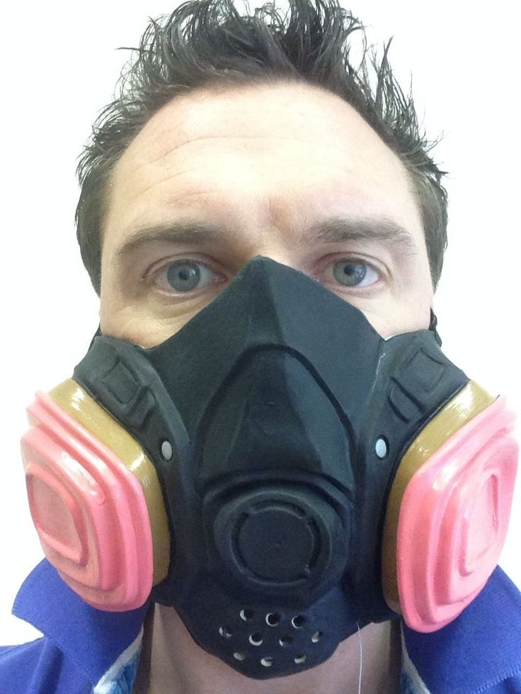 #Breaking gas mask #hazmat cook bad fancy dress walter costume white #masks,  View more on the LINK: http://www.zeppy.io/product/gb/2/131453012289/