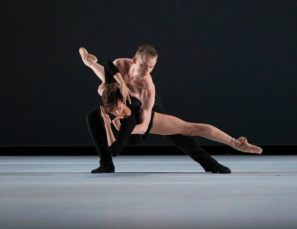 10 Contemporary Ballet Companies You Should Be Obsessed With