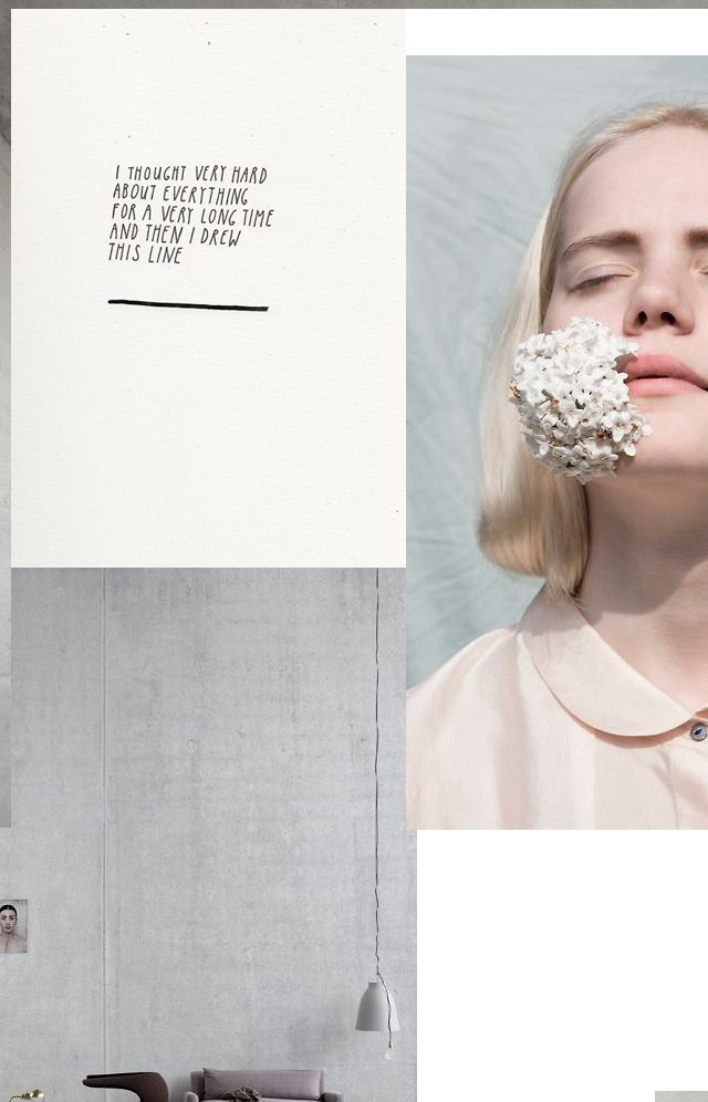 LATERPOST / COLLAGE by Ale Besso Blog