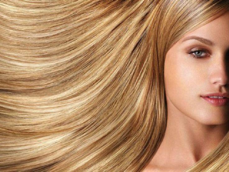 Mascarillas para eliminar las puntas abiertas del cabello