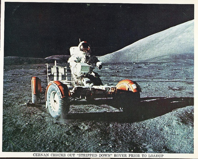 moon rover images - photo #40