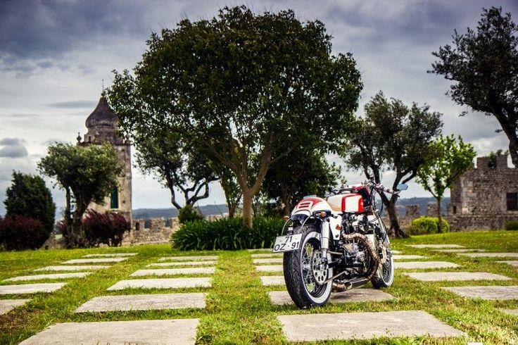 Redonda Motors Harley-Davidson Ironhead Sportster