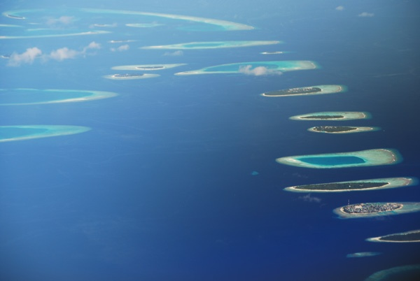 Male The Capital of maldives