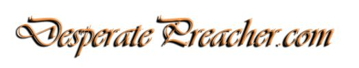 Free PowerPoint Jesse Tree Readings by DesperatePreacher.com - Sample