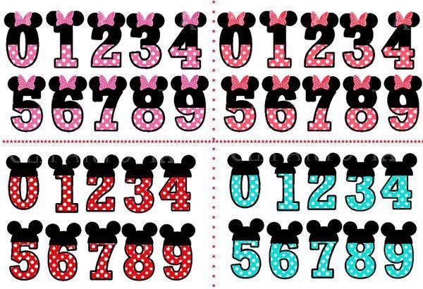 MINNIE ET MICKEY .... les souris du placard - 1 et 2 et 3 DOUDOUS * PATRONS* PATTERNS * GABARITS FETE A THEMES POUR ENFANTS