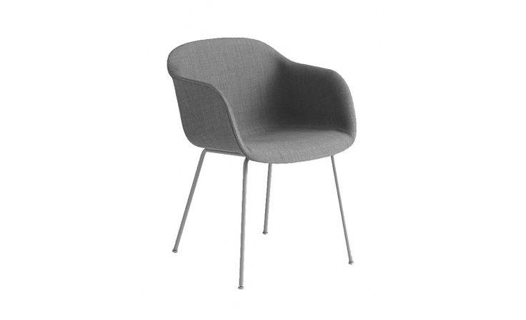 Muuto - Fiber Chair Tube Base