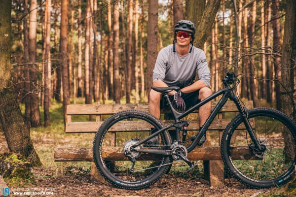 Trek Fuel Ex 8 29 Xt Review Enduro Mountainbike Magazine Trek Trekbikes Bike