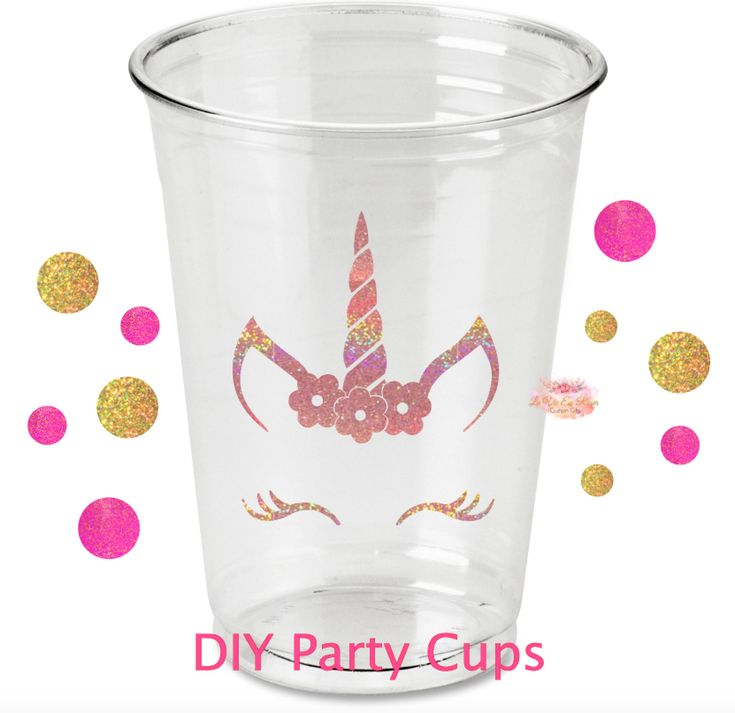 Get your bulk Party decor: Unicorn Party Cups - Unicorn Birthday - Unicorn Baby Shower - Unicorn Decals - Birthday Decor - Unicorn Party Favor - Treat Cups - Birthday http://etsy.me/2D1EVN5 #partysupplies #birthday #easter #unicornparty #unicorn