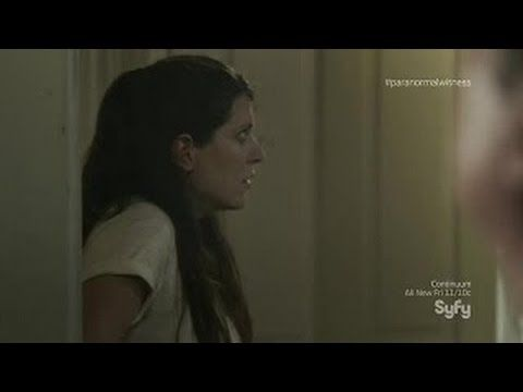 Paranormal Witness S03E05 Deliver Us From Evil - YouTube