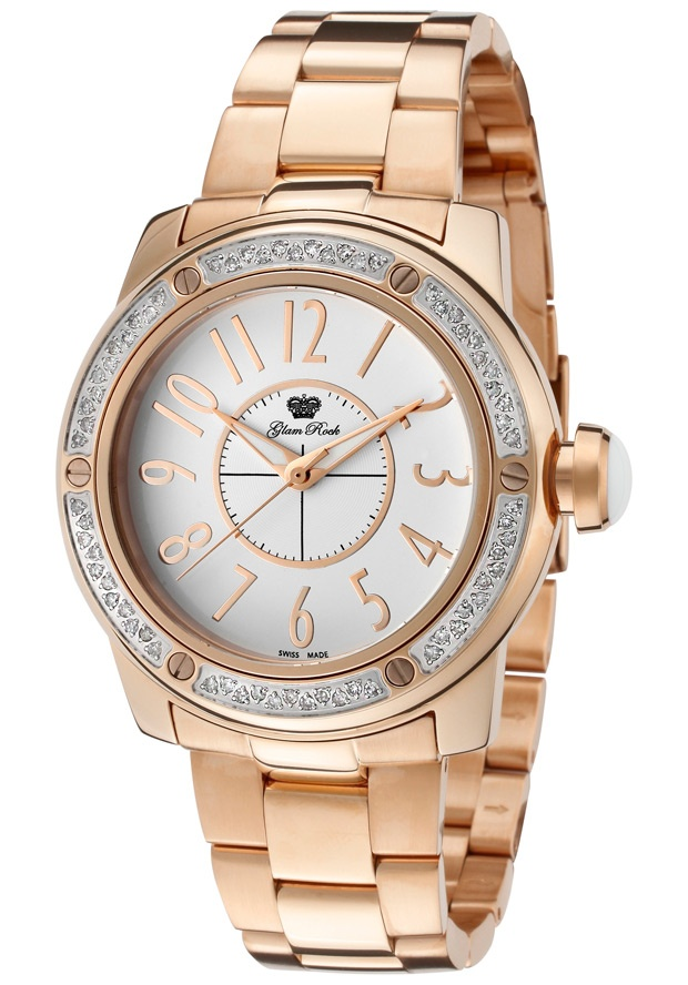 Price:$340.71 #watches Glam Rock GR50009D, Be the center of attention with beautiful watches by Glamin.