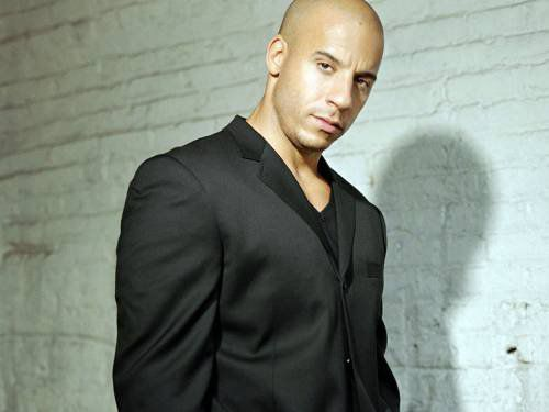 Vin Diesel was considered to voice the role of Ultron in the