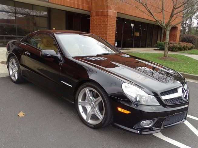 Cars for Sale: Used 2011 Mercedes-Benz SL 550 for sale in Marietta, GA 30067: Convertible Details - 477790170 - Autotrader