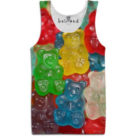 Gummy Bears Tank