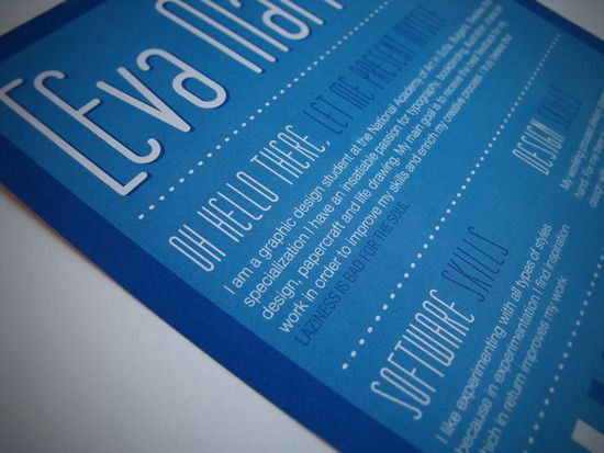 59 best Creative Resumes images on Pinterest Architecture - copywriter job description