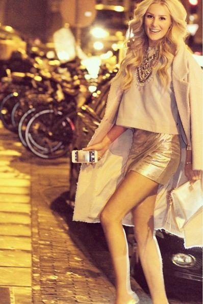 JOSH V   Josh Veldhuizen #JOSHV #Party #Fashion #Outfit