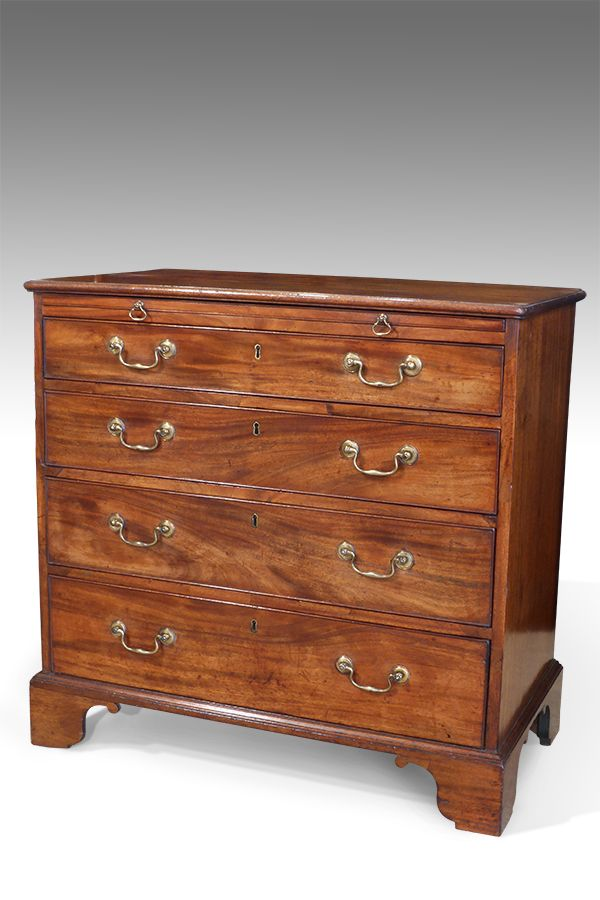 small antique chest of drawers georgian mahogany dressing uk large living room furniture modern fireplace wall with tv
