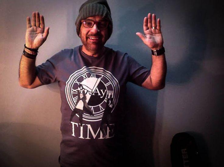 Play Time - #πλAy #play_shirts #playshirts #tshirts #bttf #tee #harold_lloyd #christopher_lloyd #doc #safety_last #save_the_clock_tower #streetwear