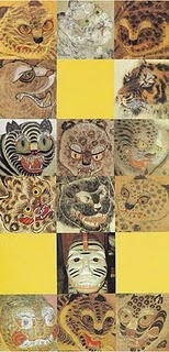 "KOREA - ""The Korean Tiger - Exploration of the Underlying Culture of Korea 1"""