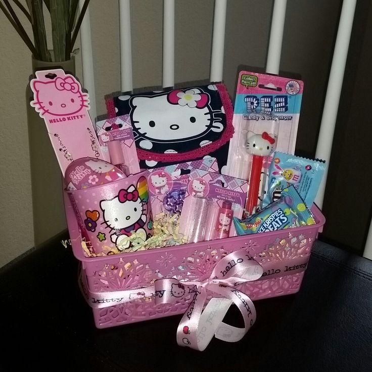 22 best easter gifts for children images on pinterest boy boy give a treat this easter with a beautifully hand created gift basket for any darling girl each easter basket is unique with the exact items shown or negle Choice Image
