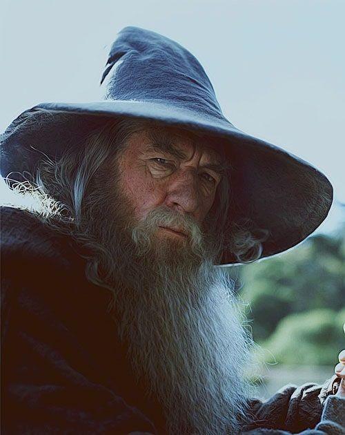 Gandalf!!