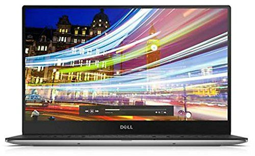 """2015 Newest Model Dell XPS13 Ultrabook Computer - the World's First 13.3"""" FHD WLED Backlit Infinity Display, 5th Gen Intel Core i5-5200U Processor 2.2GHz / 4GB DDR3 / 128GB SSD / Windows 8.1 Dell"""