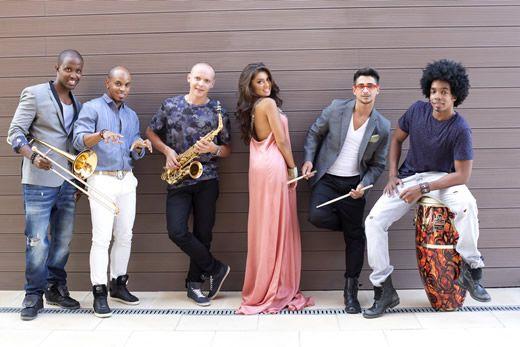 "Grigore Lese – invitat special in show-ul ""Mandinga Latin Jazz"" din cadrul ""Festivalului George Enescu""  http://www.emonden.co/grigore-lese-invitat-special-show-ul-mandinga-latin-jazz"
