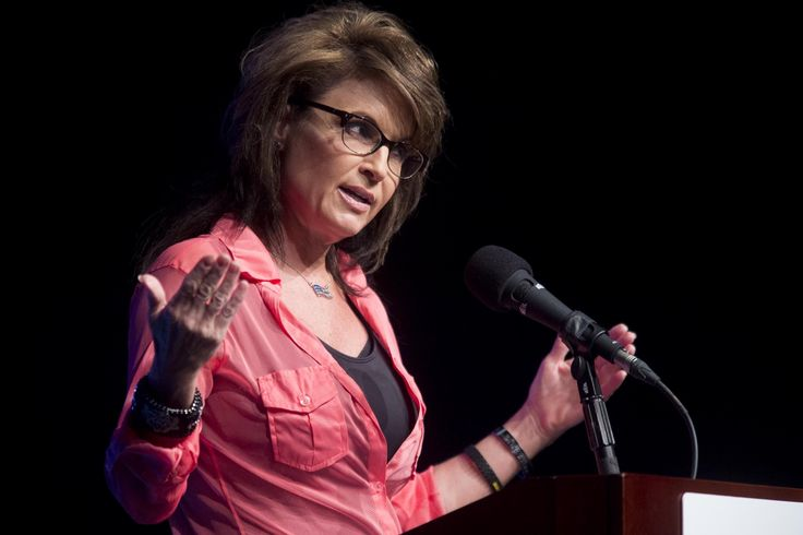 Enough! Most Say They're Over Sarah Palin, Poll Shows   the result from a new NBC News/Wall Street Journal/Annenberg poll in which 54 percent of voters say they've heard enough from Palin and would prefer that she be less outspoken in political debates.  That includes nearly two-thirds of Democrats, a majority of independents, and even nearly four-in-10 Republicans.  And the results come as Palin has called for President Barack Obama's impeachment    NBC News [Read More . Watch Video]