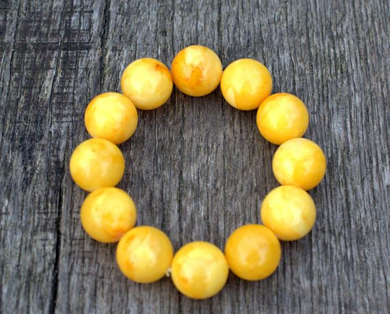 52.9 g Hudge Baltic amber bracelet amber bracelet amber