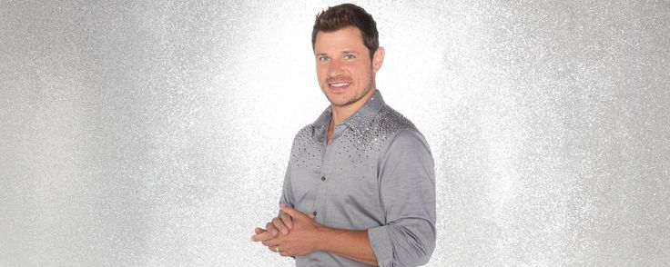 Nick Lachey | Dancing with the Stars