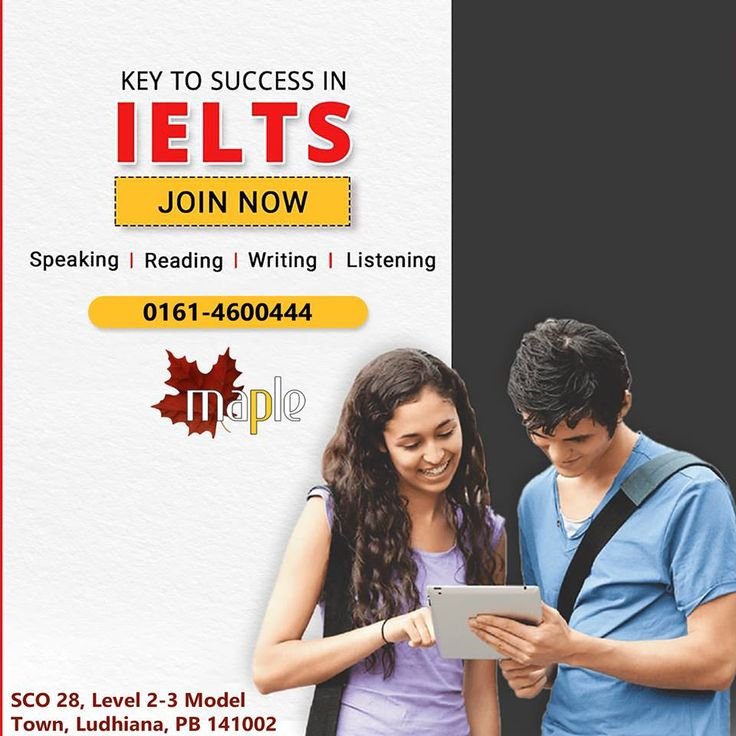 It is very important to practice for IELTS under