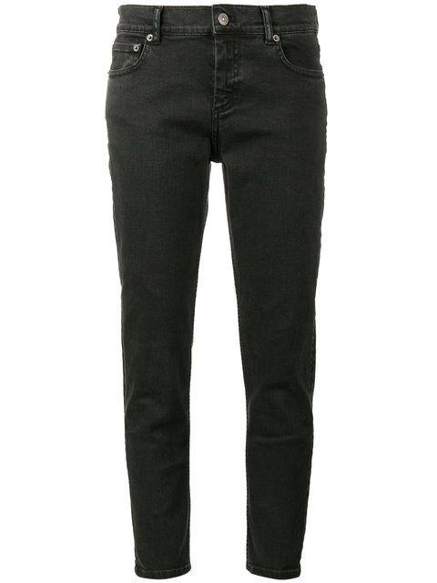BALENCIAGA Shrunk slim jeans. #balenciaga #cloth #jeans