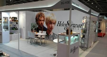 COSMOPROF ASIA 2014 Hong Kong, 12-14 November 2014