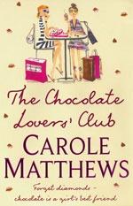 The Chocolate Lovers' Club