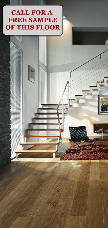 Engineered OAK Flooring Jersey