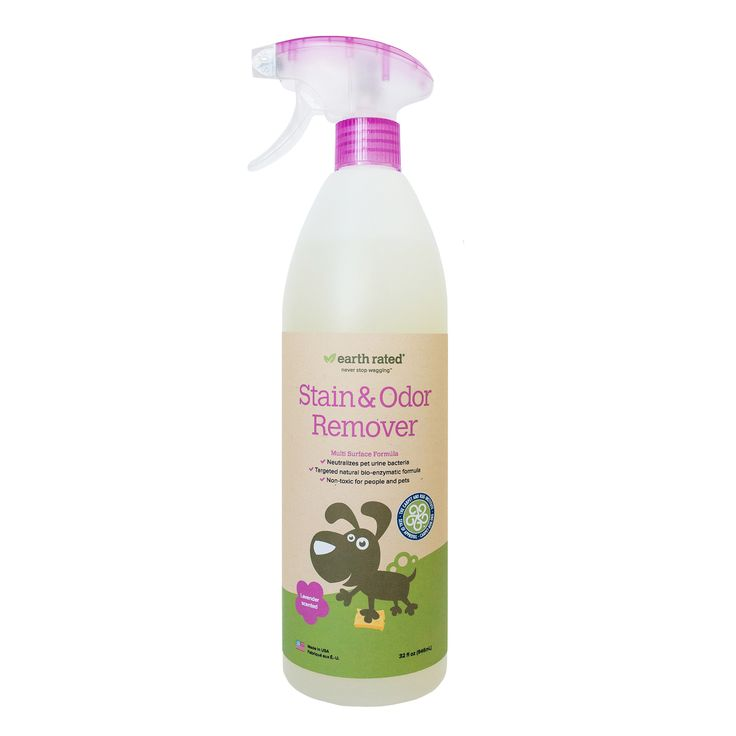 5 Natural Products That Really Deep Clean Stubborn Pet Stains