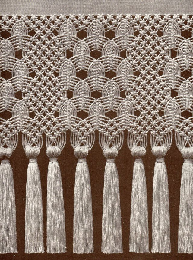 new world macrame 224 best images about macrame on macrame 7098