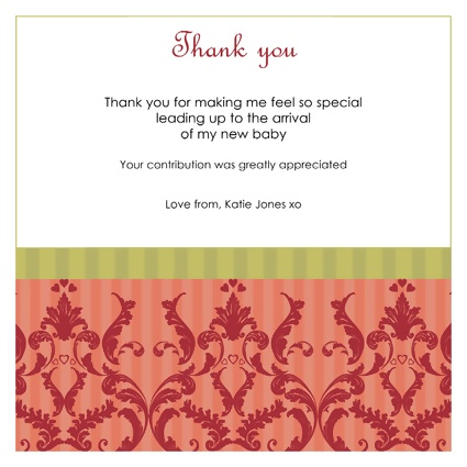 17 Best Images About Thank You Cards On Pinterest White