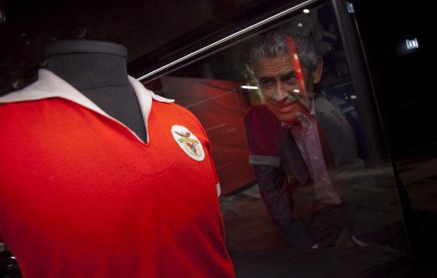 História de um negócio milionário: €400 milhões pelos jogos do Benfica