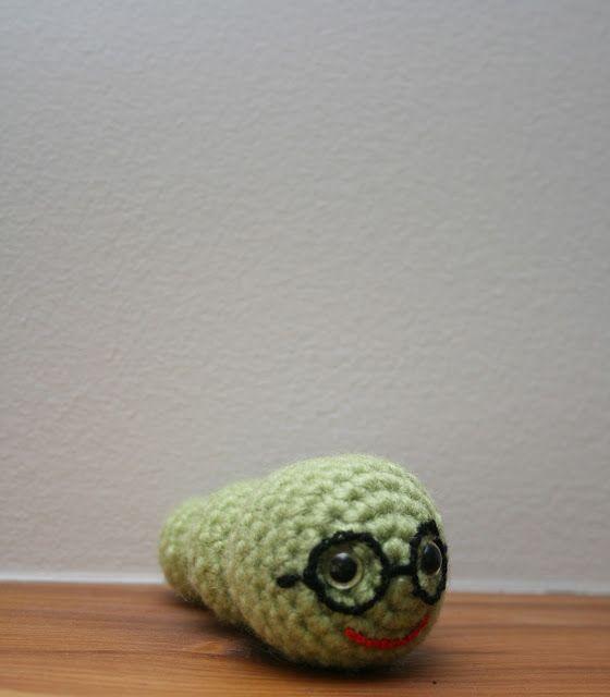 Amigurumi Glasses : 1000+ images about ????????????? on Pinterest Appliques ...