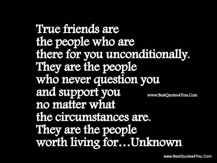 True Friendships, Fake Friends, True Friend Quotes, Favorite Quotes, False  Friends, Real Friend Quotes