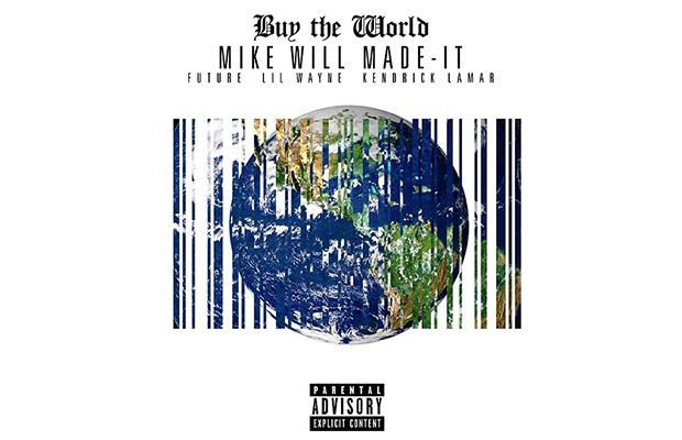 "Mike WiLL Made It Previews ""Buy The World"" f/ Future, Lil Wayne,  Kendrick Lamar  http://www.complex.com/music/2014/06/mike-will-made-it-ft-future-lil-wayne-kendrick-lamar-buy-the-world-snippet"